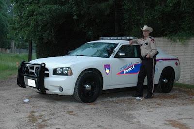 Harris County Precinct 4, Texas