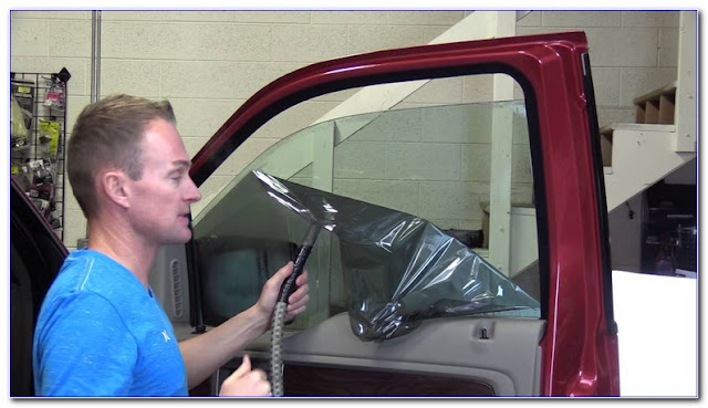 Best Lowes WINDOW TINT Remover