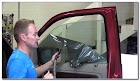 Lowes {WINDOW TINT} Remover