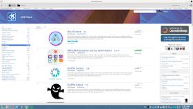 K * Digest!: Easily Pimp Your KDE Desktop Using The