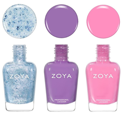 Zoya Sunshine Collection Saldana, Delia,Missy