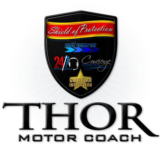 Rv trader insider best selling motorhome manufacturer for Thor motor coach elkhart in