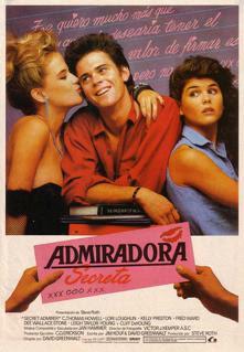 Admiradora Secreta – DVDRIP LATINO