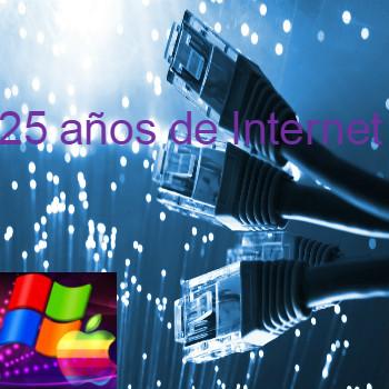 Día de internet y el internauta
