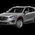 2016 Mazda CX-5 Crossover SUV Hd Image