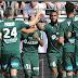 Ligue 1 : Saint-Etienne s'impose à Reims (Vidéo)