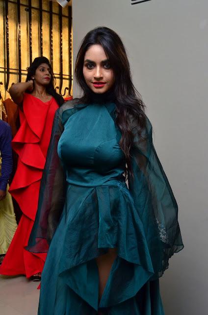 pooja sree hot stills 2017