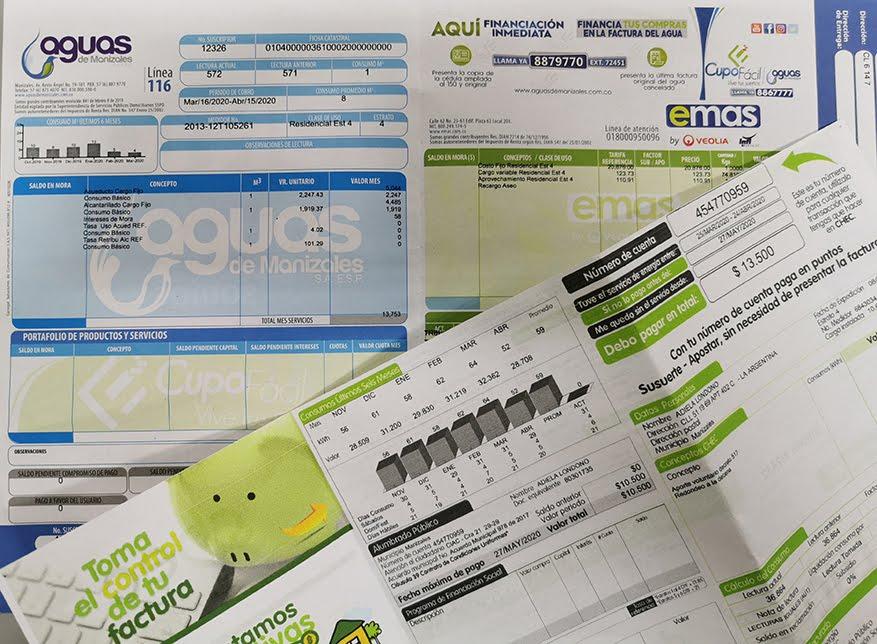 Corte tumbó decreto sobre subsidios en los recibos de agua y alcantarillado