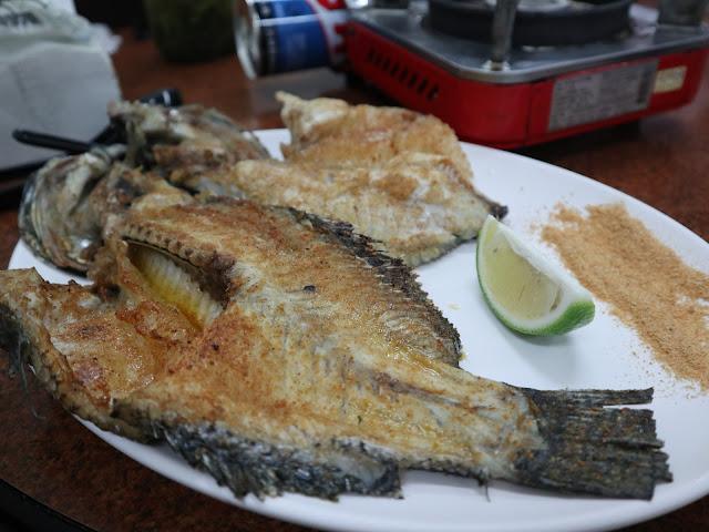IMG 1585 - 二訪東港活海產│現點現撈,每樣餐點都超級新鮮,必點龍蝦味噌鍋