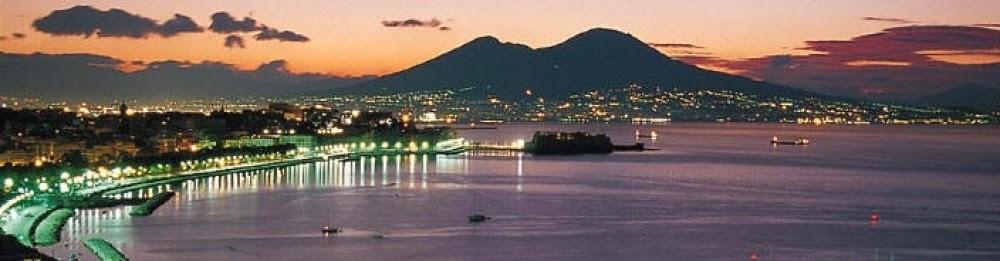 I 10 luoghi più Romantici d'Italia - Napoli