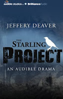 The Starling Project: An Audible Drama by Jeffery Deaver, read by Alfred Molina and a Full Cast