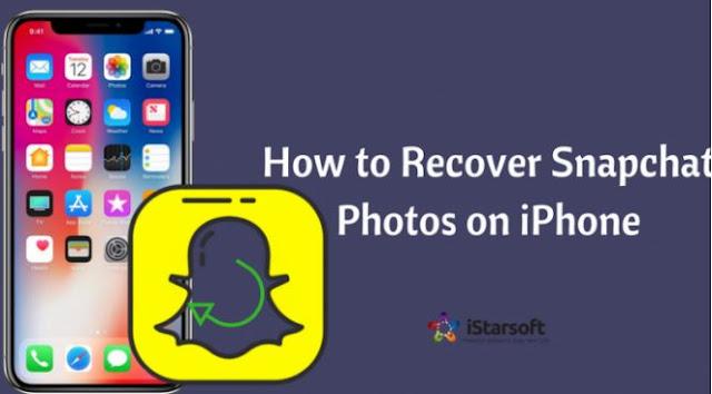 Cara Mengembalikan Foto Yang Terhapus di Snapchat