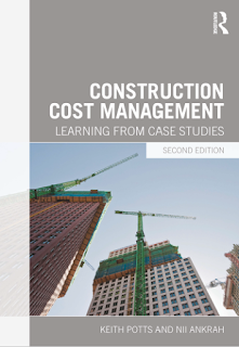 Download Construction Cost Management Book by Keith Potts & Nii Ankrah [PDF]