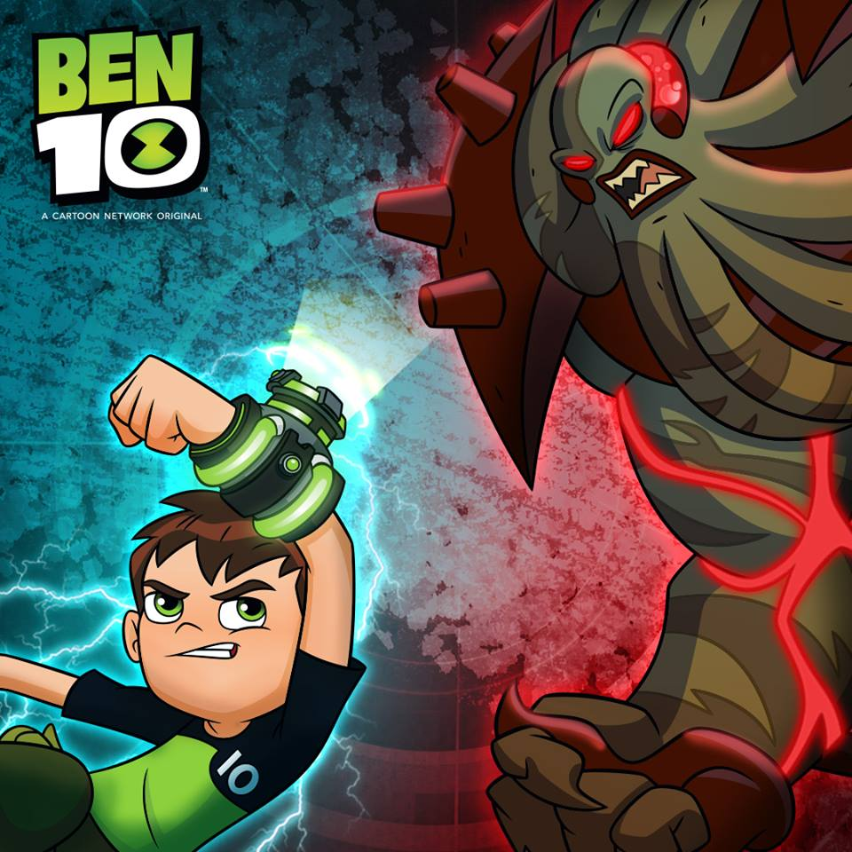 New Ben 10 Reboot Season 2 Episodes Coming Soon