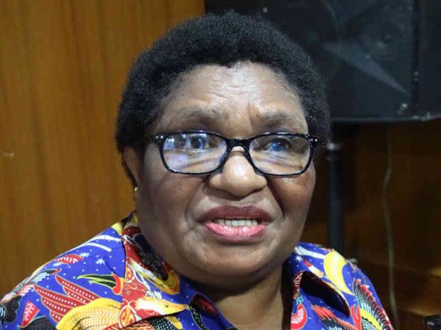 Pemprov Papua Kembali Kirim 25 Ton Sembako ke Nduga