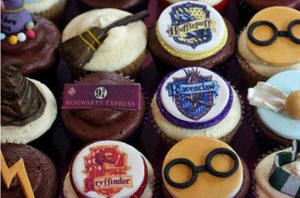 Harry Potter Wizarding Party Ideas Amy S Party Ideas