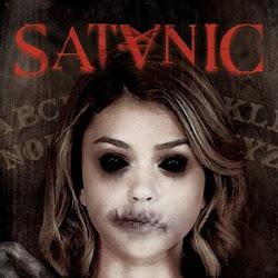 Poster Satanic 2016