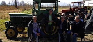 Aιτήσεις για ρύθμιση σε υπερχρεωμένους αγρότες και κτηνοτρόφους