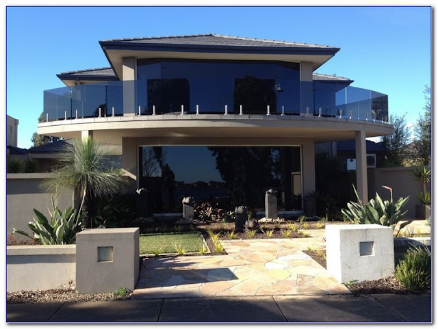 Best Tinted GLASS For Home WINDOWS designs