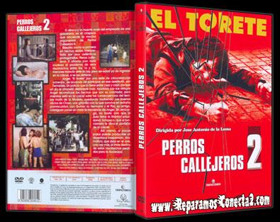 Perros Callejeros 2 [1979] Descargar Cine Español de los 80 y Online V.O.S.E, Español Megaupload y Megavideo 1 Link