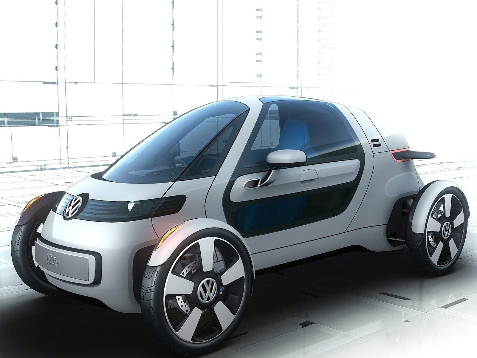 Volkswagen Wallpapers 2011 Nils Concept