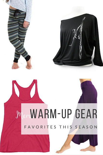 Warm-up Gear You Can't Miss This Season