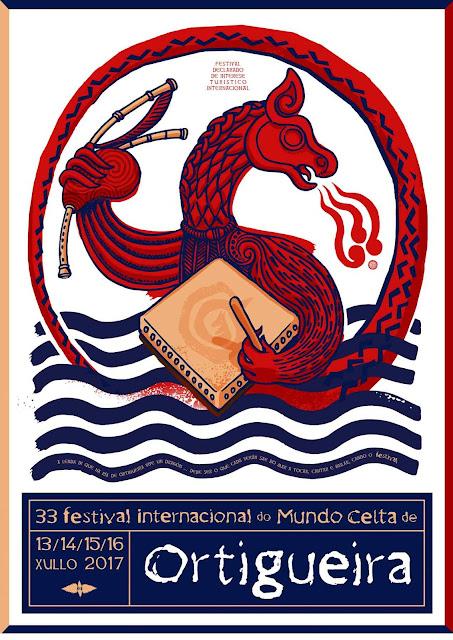 Festival Mundo Celta