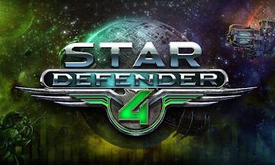 download game Star Defender 4