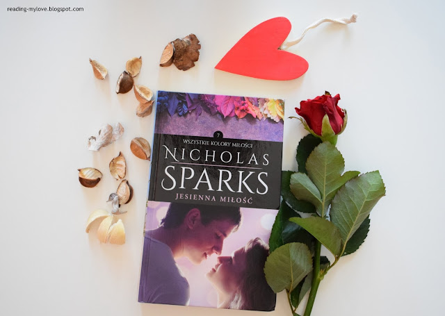 Nichlas Sparks, Jesienna miłość