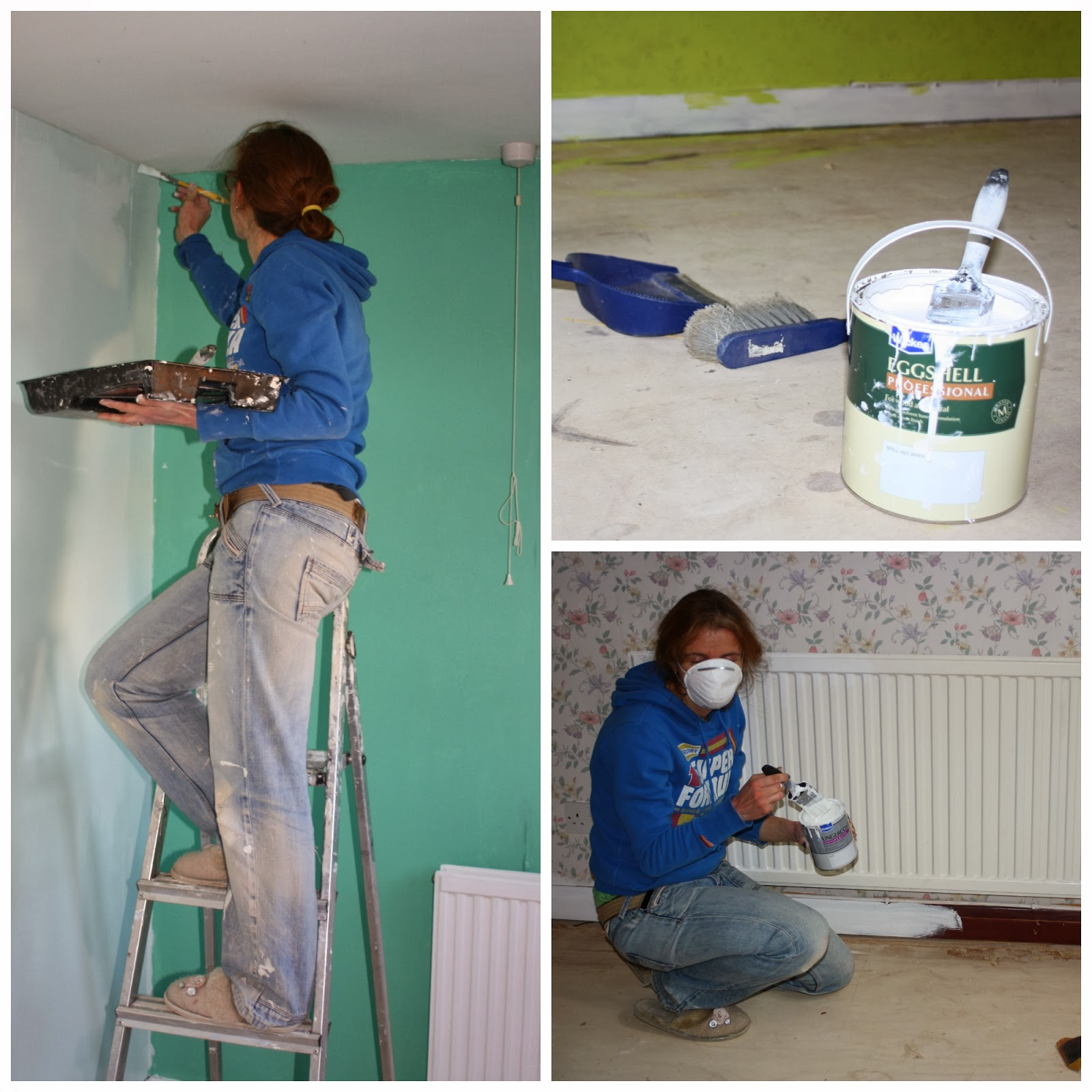 DIY-decorating-new-house