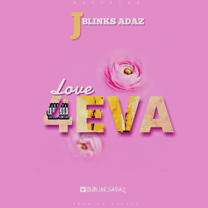 [ MUSIC ] JBLINKS ADAZ - LOVE FEVER | MP3 DOWNLOAD