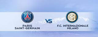 مباشر مشاهدة مباراة باريس سان جيرمان وانتر ميلان بث مباشر 27-7-2019 مباراة ودية يوتيوب بدون تقطيع