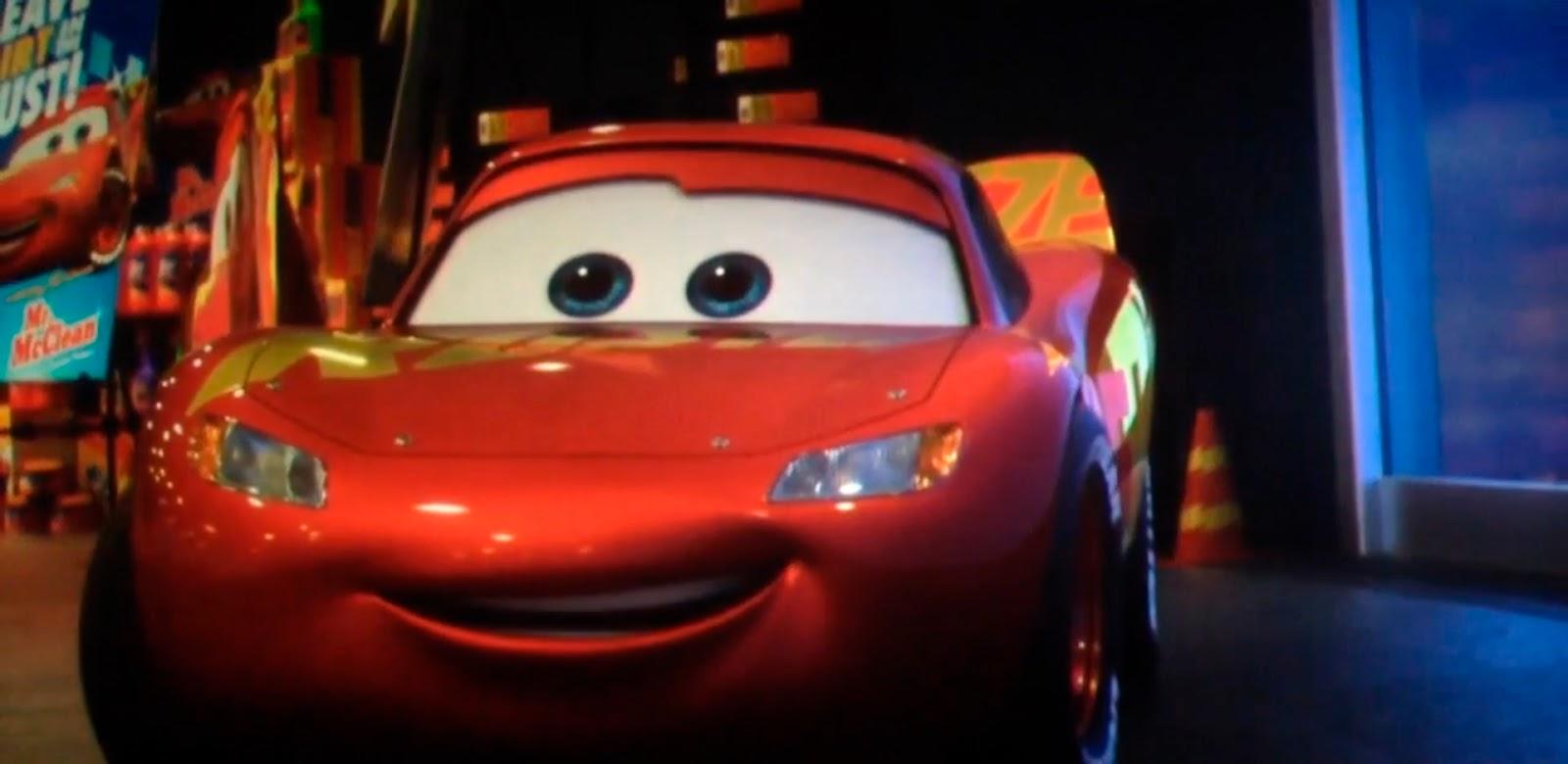 Cars 3 (2017) HD 1080p Latino captura 3