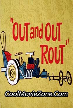 Out and Out Rout (1966)