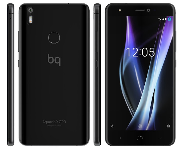 BQ Aquaris X Pro offer