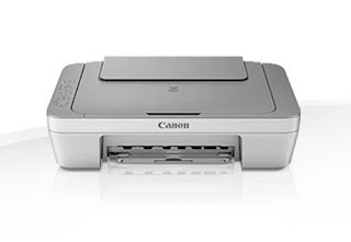 Canon Pixma MG2450 Driver Software Download