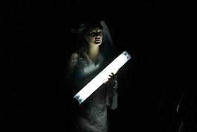 Alice Privett - Pop-Up Opera 2016, Bellini's I Capuleti e I Montecchi - photo Richard Lakos