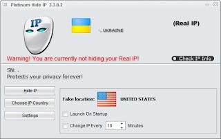 Platinum Hide IP 3.5.4.8 Full Patch