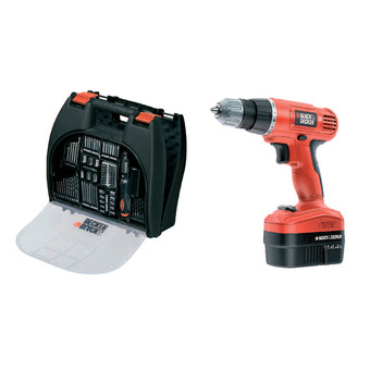 Black & Decker EPC14100K1