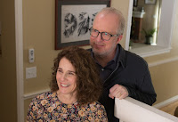 The Lovers (2017) Debra Winger and Tracy Letts Image 3 (5)