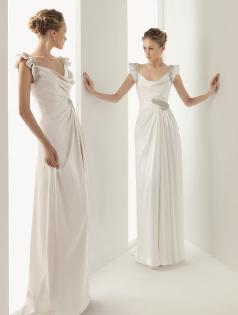 David's of Bridal dresses