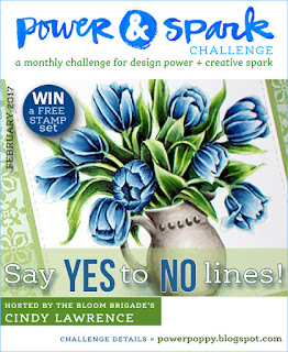 http://powerpoppy.blogspot.com/2017/02/february-challenge-say-yes-to-no-lines.html