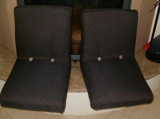 renowacja krzesła aga