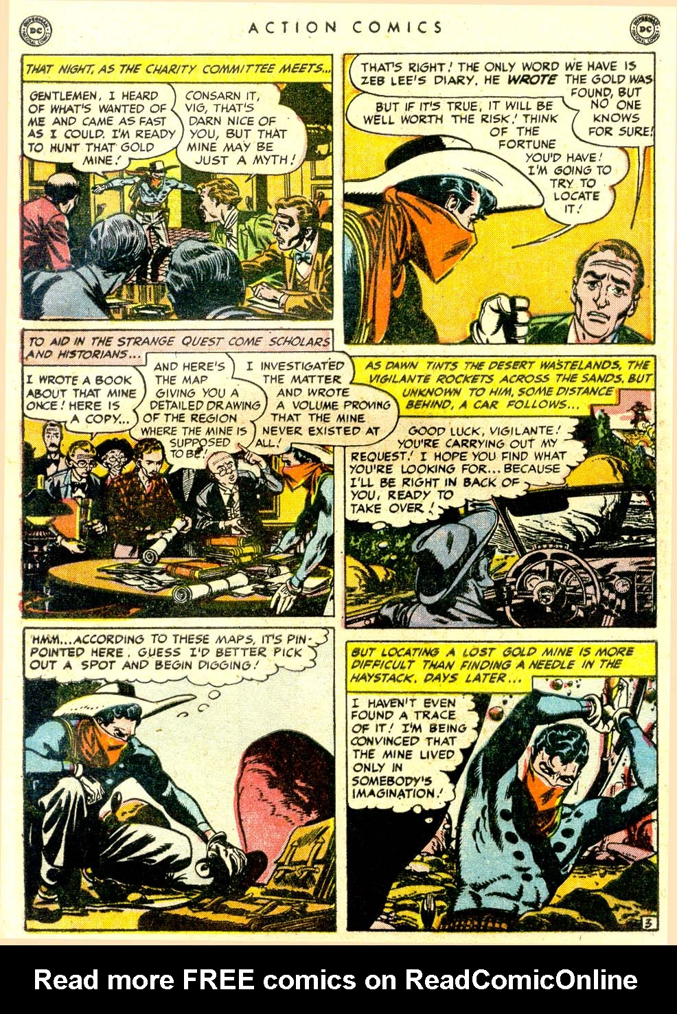 Action Comics (1938) 144 Page 40
