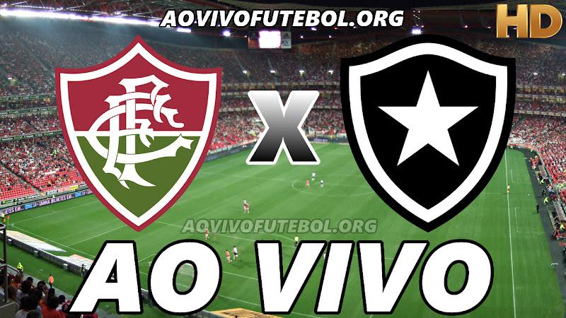 Assistir Fluminense x Botafogo Ao Vivo HD