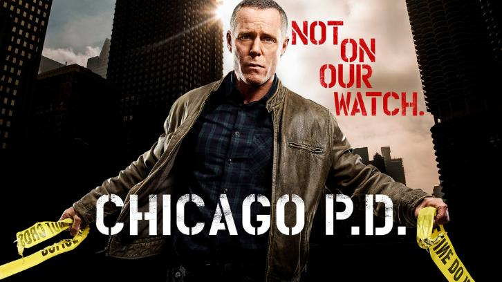 Risultati immagini per chicago pd 5 banner