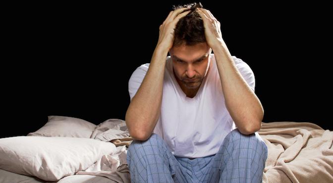 Bagaimana Cara Mengatasi Insomnia yang Tiba-Tiba Menyerang?
