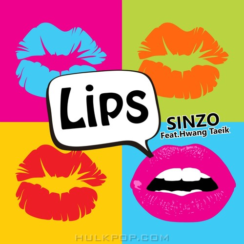 SINZO – Lips – Single