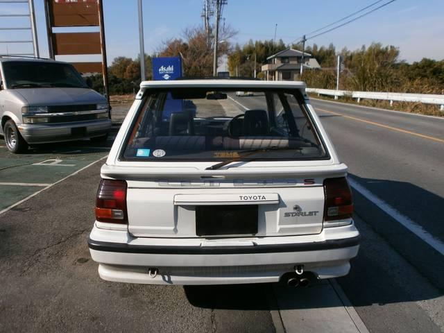88 Modifikasi Mobil Starlet Gratis Terbaik