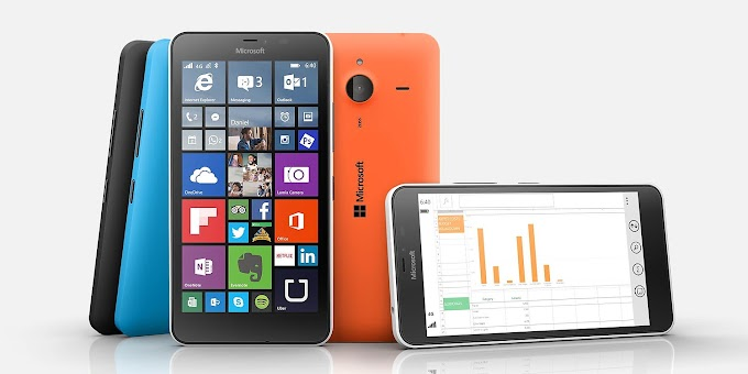 Microsoft Lumia 640 XL officially announced, with a large display and LTE connectivity